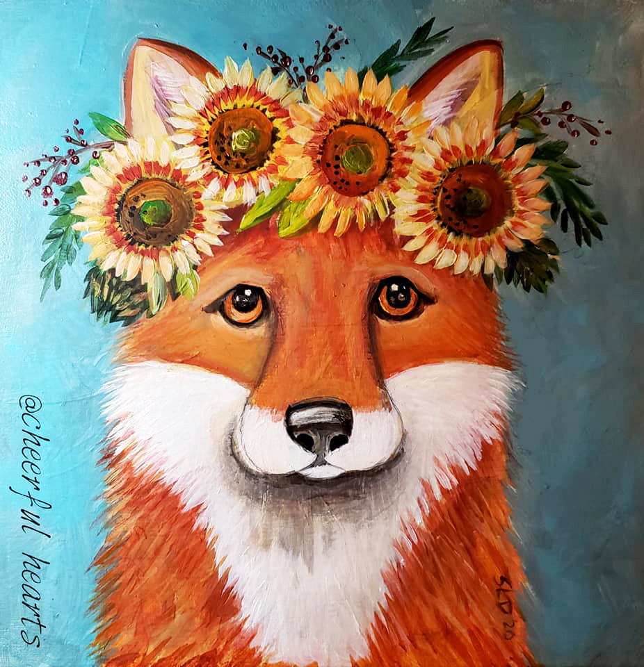 Sunflower Fox.jpg