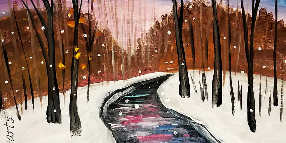 """MAPLEWOOD YMCA   """"River Reflections"""" Only $25"""