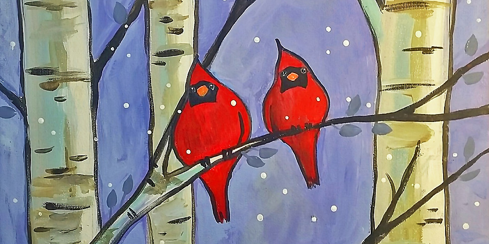 """FOREST LAKE YMCA - """"Twin Cardinals"""" - Saturday, November 21st"""