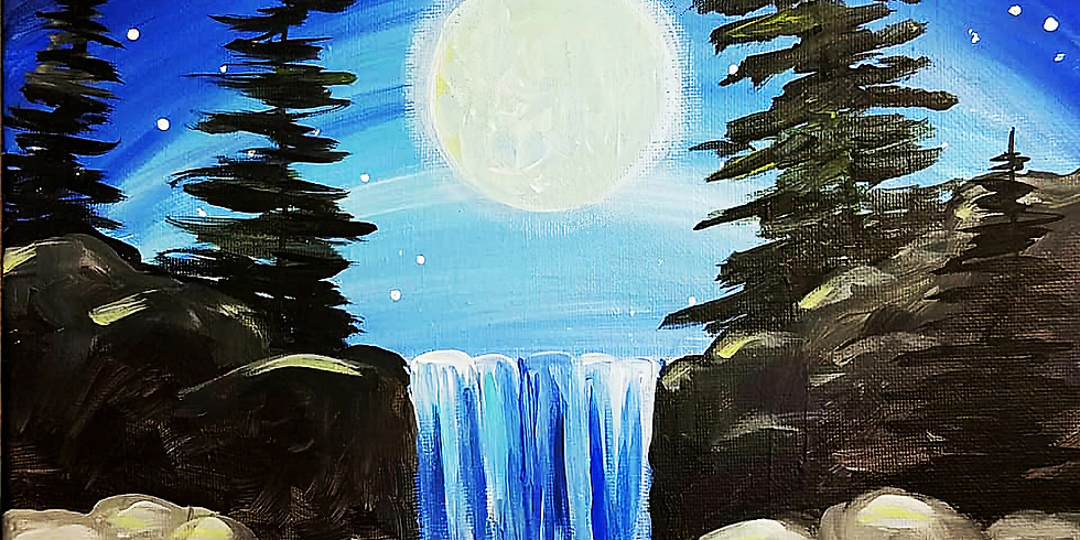 """Forest Lake YMCA - """"Night Falls"""" ONLY $25!"""