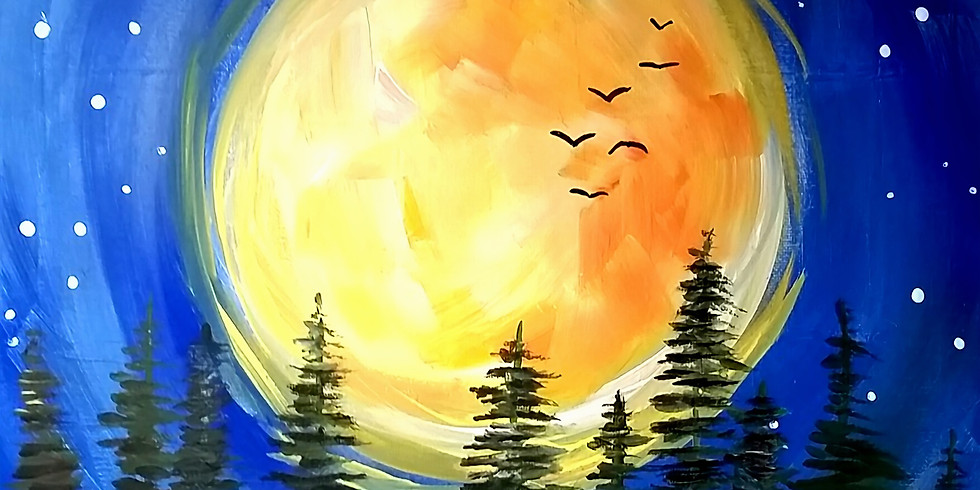 """Mounds View YMCA - """"Harvest Moon"""" only $25"""