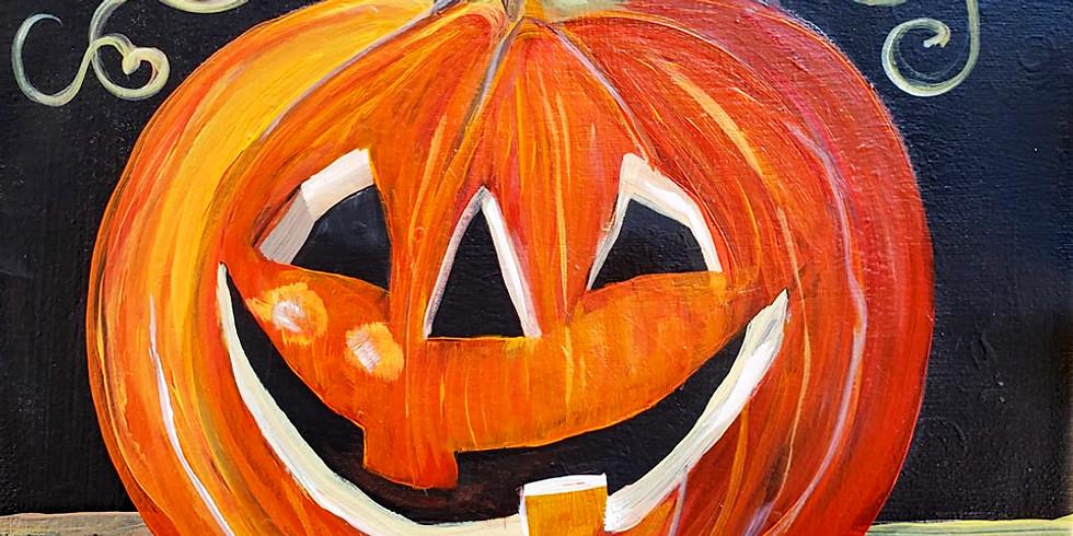 "FOREST LAKE YMCA - ""Happy Jack O' Lantern"" - October 7th"