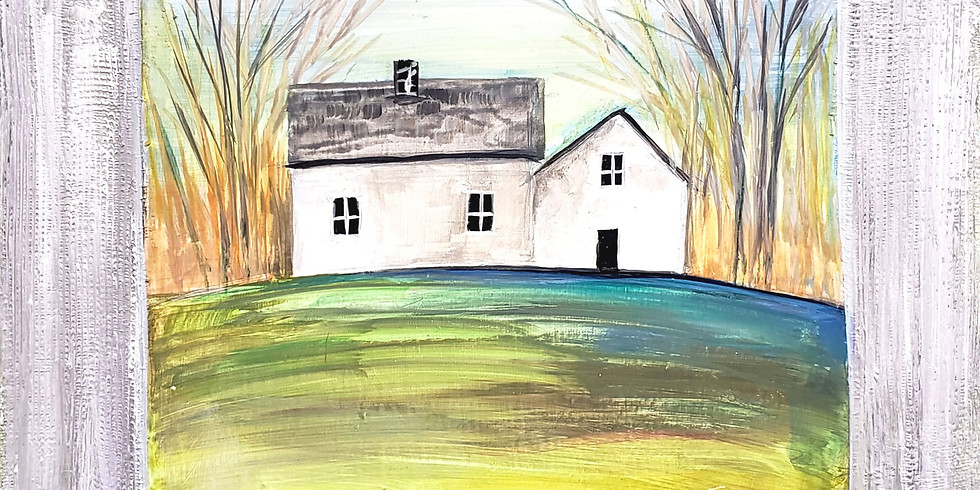 Mounds View Community Center - Tiny Farmhouse Only $25