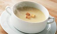 粉末スープ