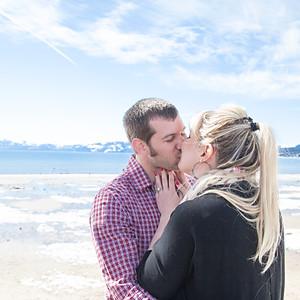Tahoe Engagement