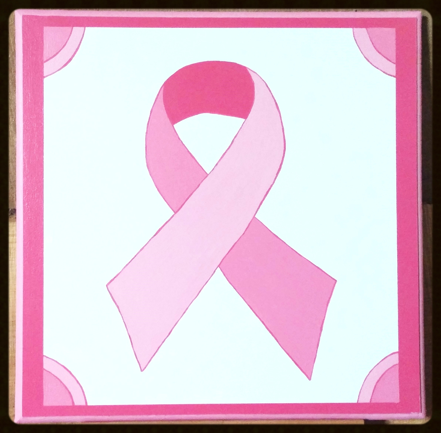 National Breast Cancer Awareness Month B