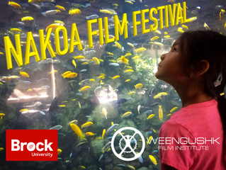 Nakoa Film Festial Postponed
