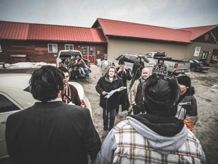 Brock Students Heading to Weengushk Film Institute in Spring | Erie Media