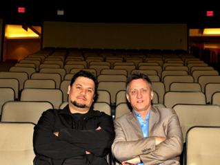 Brock University Partners with Weengushk Film Institute for Film Program