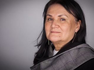 Brock Chancellor Shirley Cheechoo focuses on First Nations curriculum in inaugural speech - Manitoul