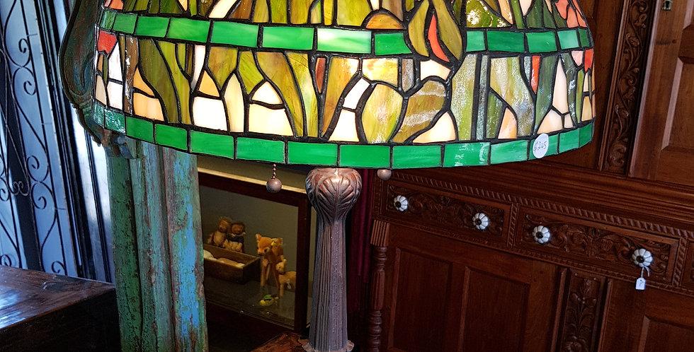 Leadlight Lamps