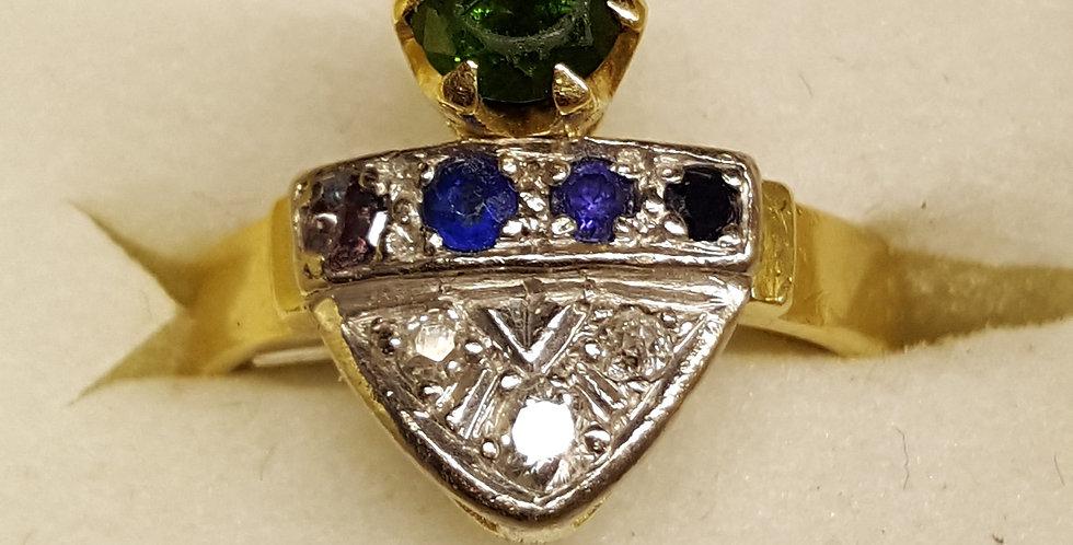 """""""Forever"""" Ring"""