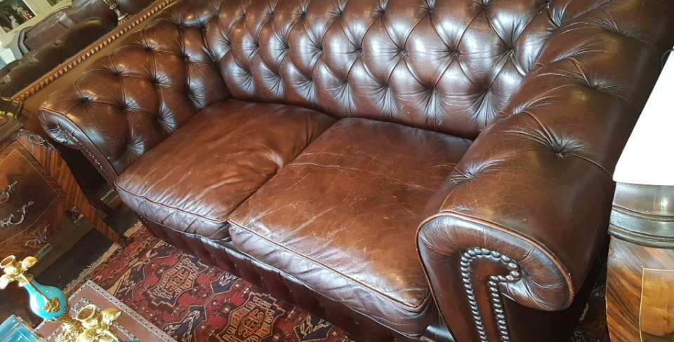 'Chesterfield' made by Chesterfield
