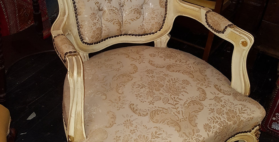 French Parlour Chairs