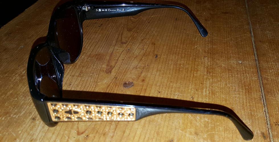 Vintage Dior Sunglasses