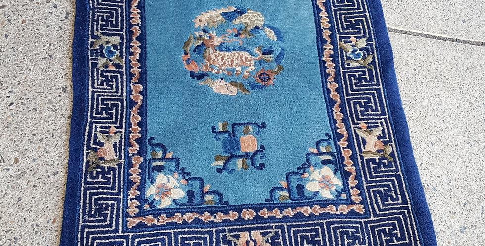 Woollen Mat