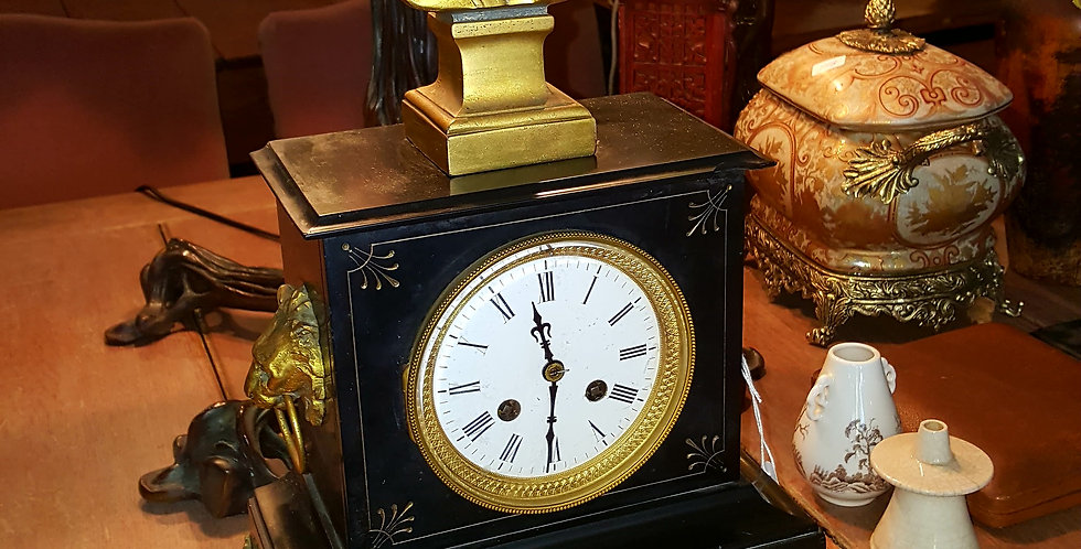 French Clock