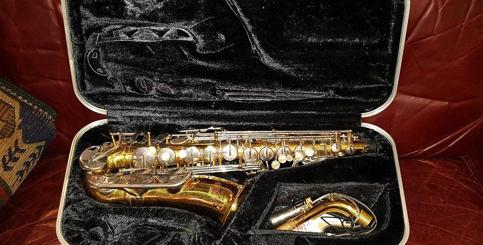 "Vintage ""Conn"" Saxophone"