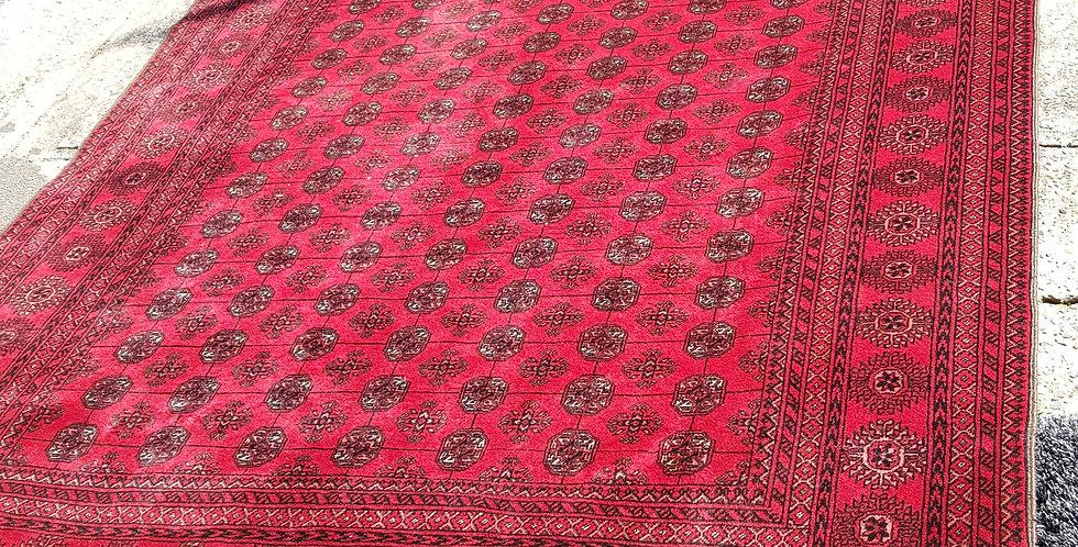 Large Turkoman Rug