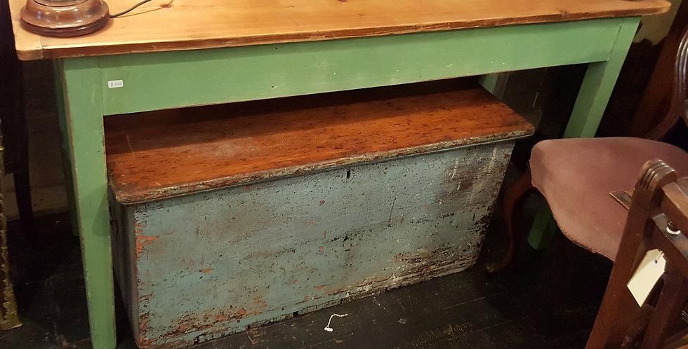Timber Top Desk