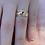 Thumbnail: 18 ct Ceylon sapphire and diamond ring