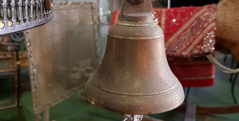 Antique Wall Bell