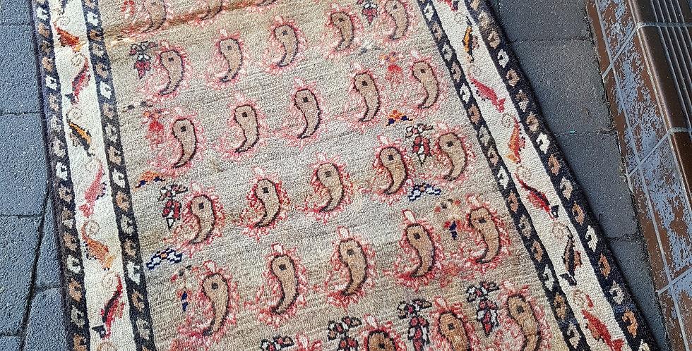 Stunning Antique Carpet