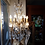 Thumbnail: French chandelier lamp