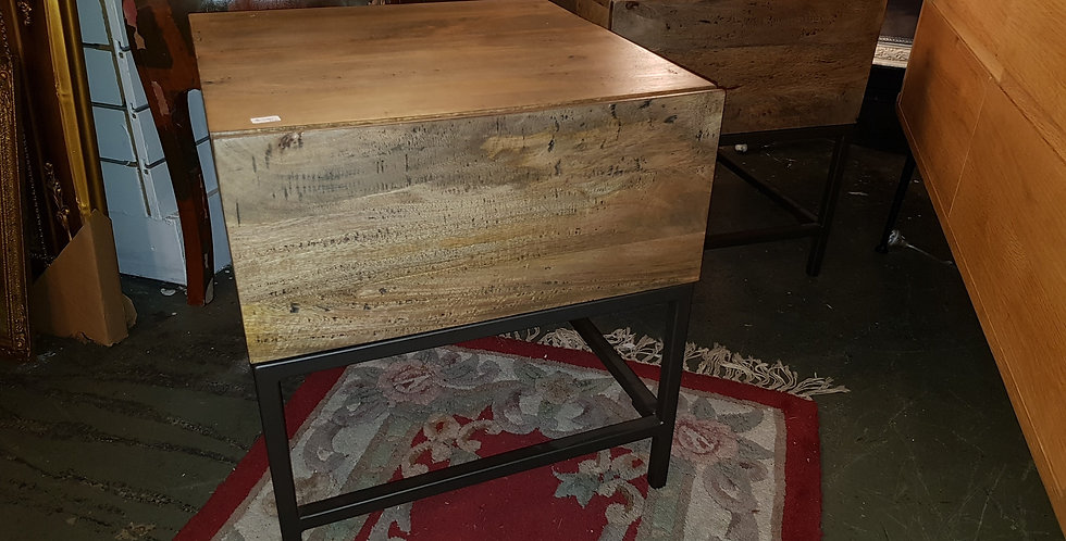 Near New Pair of Bedside Tables