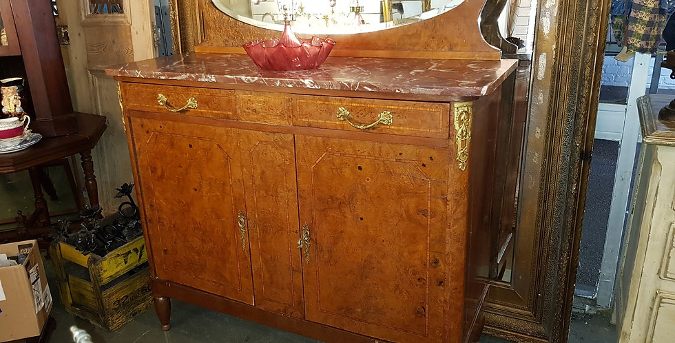 Original Louis Sideboard