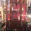 Thumbnail: Vintage french provincial display cabinet