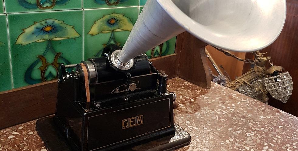Edison 'Gem' Roll Player