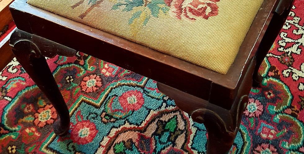 Victorian Footstool
