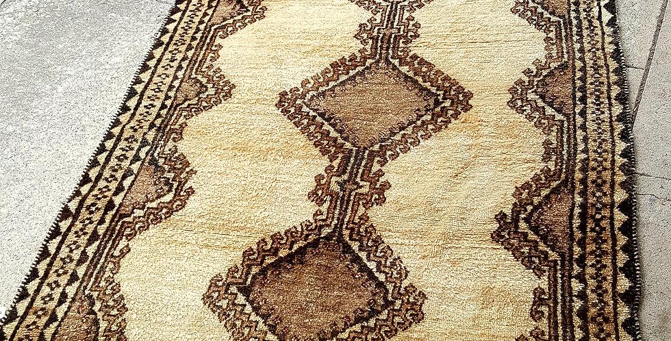 Antique Woollen Rug