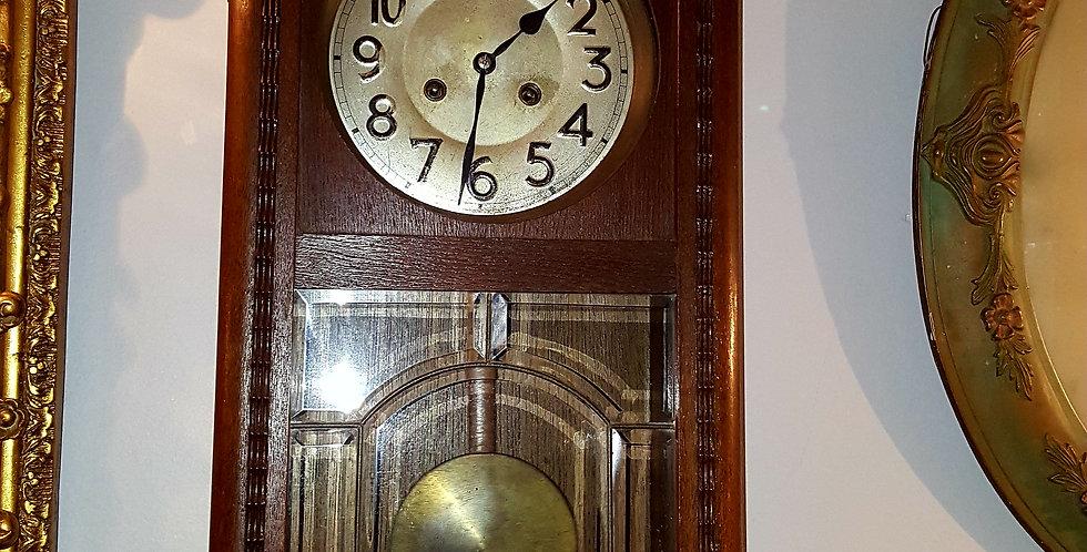 1930's Wall Clock