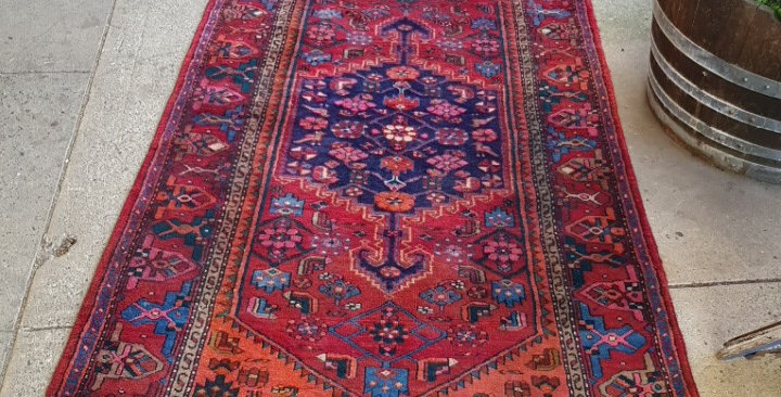 Antique Wool Rug