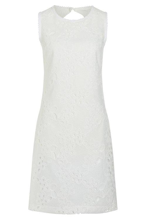 Ausschnitt Kleid Zedyl