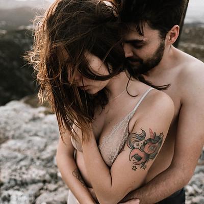 Léa & Julien
