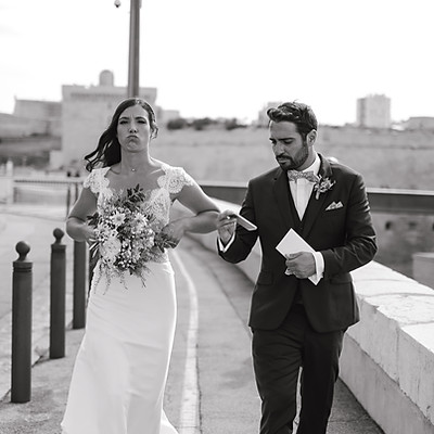 Stéphanie & Laurent