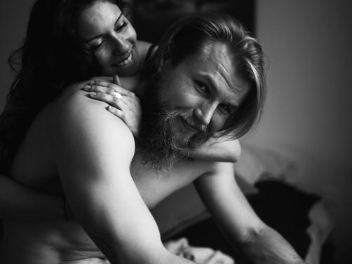 Kally & Cédric #lovesession