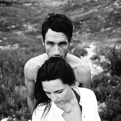 Aurélie & Fabien