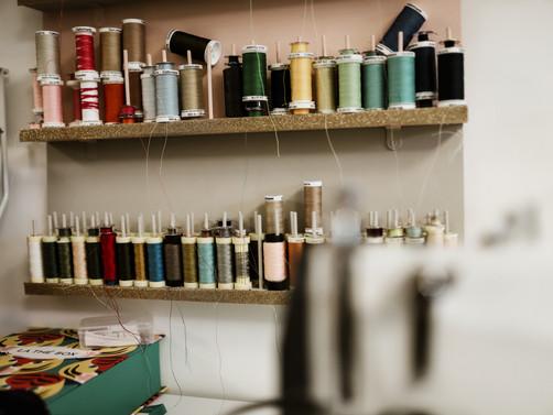 L'Atelier Couture d'Elisabeth