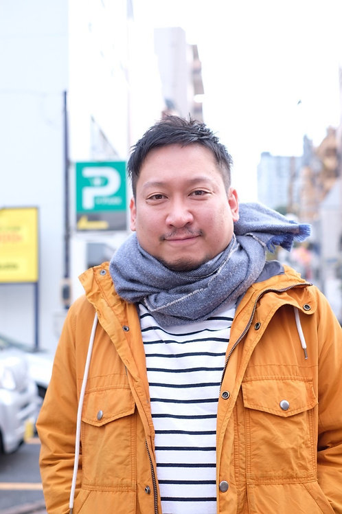 東京藝大卒 歌うゲイのデブ[東京]