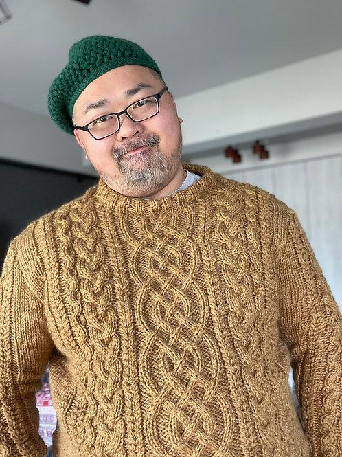 元看護師編み物大好きおデブさん[滋賀]