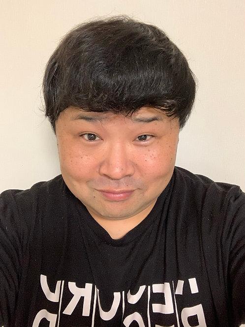 韓流ドラマ・音楽・食べる事が大好きなデブ・生配信アプリできるデブ[大阪]