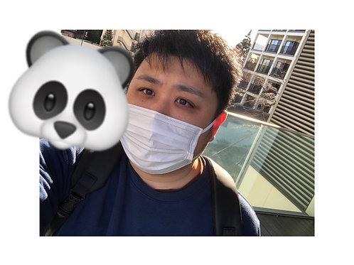怠惰なデブ[東京]