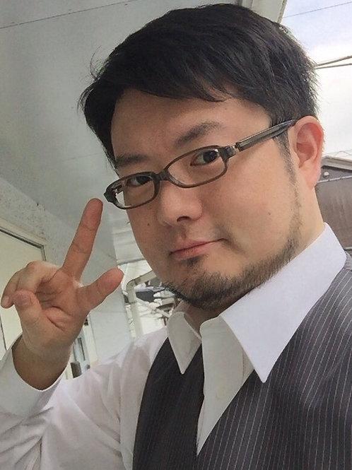 2XLのザコデブ[東京]