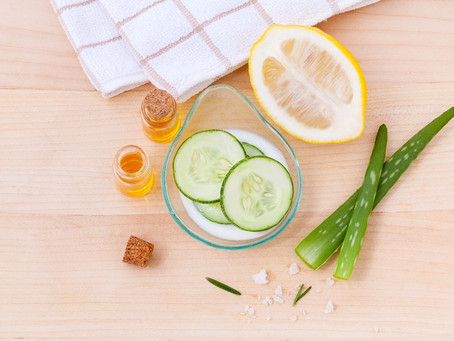 How to Take Care of Your Face Naturally?