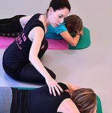 DancePoint12 Pilates