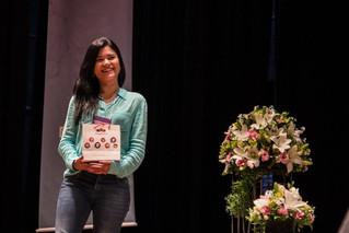 Jogo Compartilha! na I Conferência Cristãos na Ciência